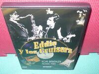 EDDIE Y LOS CRUISERS - TOM BERENGER - dvd