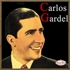 CARLOS GARDEL iLatina CD #342 / Tango , Por Una Cabeza , El Dia Que Me Quieras