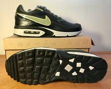 11/45-Nike Air Classic BW - 2008 - 309210 009-Black/Silver/Grey-en su embalaje original