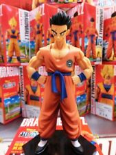 DRAGON BALL Z THE FIGURE COLLECTION VOL.5 YAMCHA BANPRESTO 2016