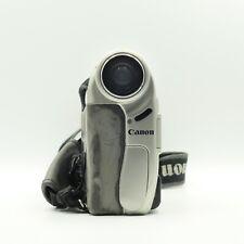 Canon MV-20 Camcorder Mini DV