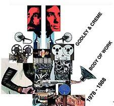 Godley & Creme - Body of Work [New CD] UK - Import