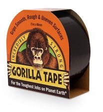 Ruban de colle Gorilla large tough 11m x 48mm imperméable ruban adhésif fort