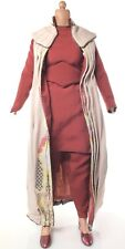 Hot Toys MMS508 Empire Strikes Back Bespin Leia - BODY & OUTFIT & FEET - ESB