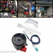 Car Fake Dump Valve Electronic Turbo Blow Off Valve Blow Off Analog with Switch