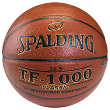 SPALDING TF-1000 CLASSIC COMPOSITE BASKETBALL 28.5 NEW AUTHENTIC WOMENS JUNIORS