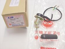 SYM Fancy 50 Sensor de nivel combustible,Indicador combustible ET: 37800-T31-000