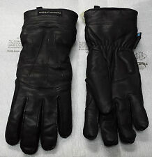 GUANTI TUCANO URBANO LADY LONG 958N NERO TG L MOTORCYCLE SCOOTER GLOVES LEATHER