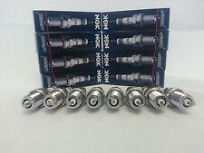 NGK Iridium Spark Plug DR9EIX Set of 8