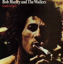 Bob Marley, Catch a Fire, Excellent Original recording reissued