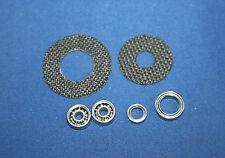 Shimano Chronarch 100B 100BSV Super Tune Kit Abec7 Bearings Carbon Drags  K53
