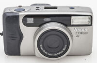 Nikon Zoom 600 AF Kompaktkamera Kamera mit Nikon Zoom Lens 38-110mm Macro Optik