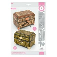 Tonic Studios Boxes, Baskets and Handbag Die Sets Multiple Choices