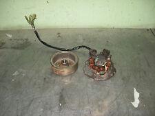 yamaha  zest  generator