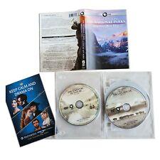 A Film By Ken Burns The National Parks Americas Best Idea(DVD, 2016, 6-Disc Set)