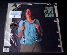 James Taylor - Mud Slide Slim Lp Rare HQ-180G Audiophile Press Superb Sound NEW