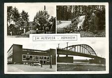Arnhem  Jeugdherberg Alteveer