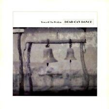 DEAD CAN DANCE Toward The Within - 2LP / Vinyl (Reissue 2016)