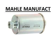 Fuel Filter-Original Performance Fuel Filter 127 26 001