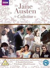 The Jane Austen Collection [DVD]