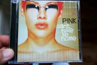 Pink - Can't Take Me Home  -  CD, VG