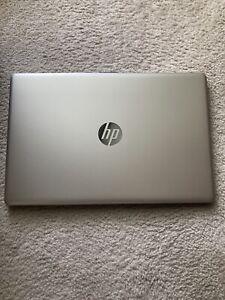 """HP 17z-ca300 17.3"""" AMD Ryzen 5 4500U 2.38GHz 12GB SSD/HDD Laptop Gold/Silver FHD"""