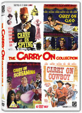Carry On: Volume 3 DVD (2008) Kenneth Williams ***NEW***