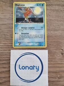 Carte Pokemon : Magicarpe 87/112 (VF - 2004 )