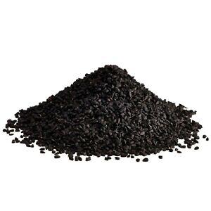 Black Cumin Seeds - Nigella Sativa Comino Negro 100% Pure Natural Fresh Raw Bulk