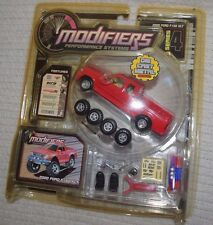 MODIFIERS PERFORMANCE SYSTEMS 2000 FORD F-150 XLT SERIES 4