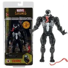 "Marvel Legends Spider-Man Unique Venom Action Figure 7"" Collectible Toy NEW BOX"