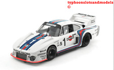 SC-9104 Scaleauto casa serie Porsche 935-77 - Silverstone 1977-No.1 - Martini