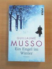 Ein Engel im Winter - Guillaume Musso