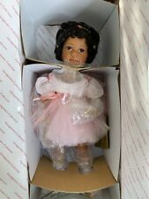 Chelsea Doll From The Georgetown Collection By Pamela Erff