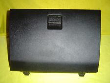 87 88 TOYOTA TERCEL Glove box dash pocket with latch