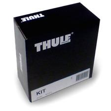 Thule 1030 Fahrzeugspezifisches Montagekit Für Fahrzeuge ohne Befestigungspunkte