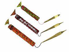 Maultrommel Dan Moi Set Jew's Harp Ideal Musik Geschenk