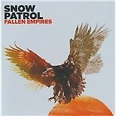 Snow Patrol - Fallen Empires  Cd/DVD, 2011)pre Owned