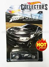 HOT WHEELS FORZA MOTORSPORT SERIES BMW M4 NEW CAR TOYS GIFT COLLECTOR