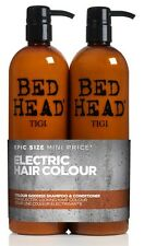 TIGI Bed Head Colour Goddess Shampoo & Conditioner 750ml Tween