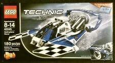 Lego Technic 42045 Hydroplane Racer 2 in 1 Racing Boat NIB NEW 180 Pieces