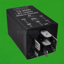 NEW Peugeot 205 GTi Tachometric Fuel Pump Relay  95496621 0280230006