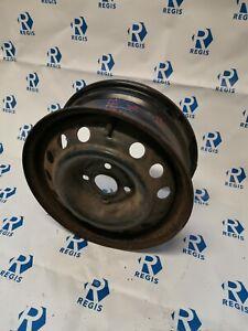 """Cerchio in ferro per Opel 14"""", 4fori, 14 pollici"""