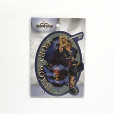 Kingdom Hearts Port Royal Sora POTC Travel Sticker ENSKY Japanese import