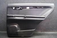 Mercedes W251 Classe R Porta Pannello A2517300248 Posteriore Destro Nero / 3R