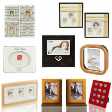 Glass Vintage/Retro Standard Photo & Picture Frames