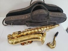 Conn Shooting Star Saxophone  with Case (please read)