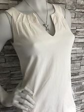 Maje Designers Summer Top/100% Cotton/Size 36 (UK 8) RRP £209