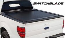 "Pace Edwards Switchblade Retractable Tonneau Cover 2015-2017 Ford F150 5'5"" Bed"