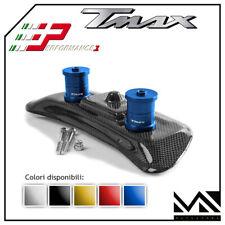 COVER IN CARBONIO E RIALZI SELLA ERGAL BLU PERFORMANCE1 T-MAX TMAX 500 / 530